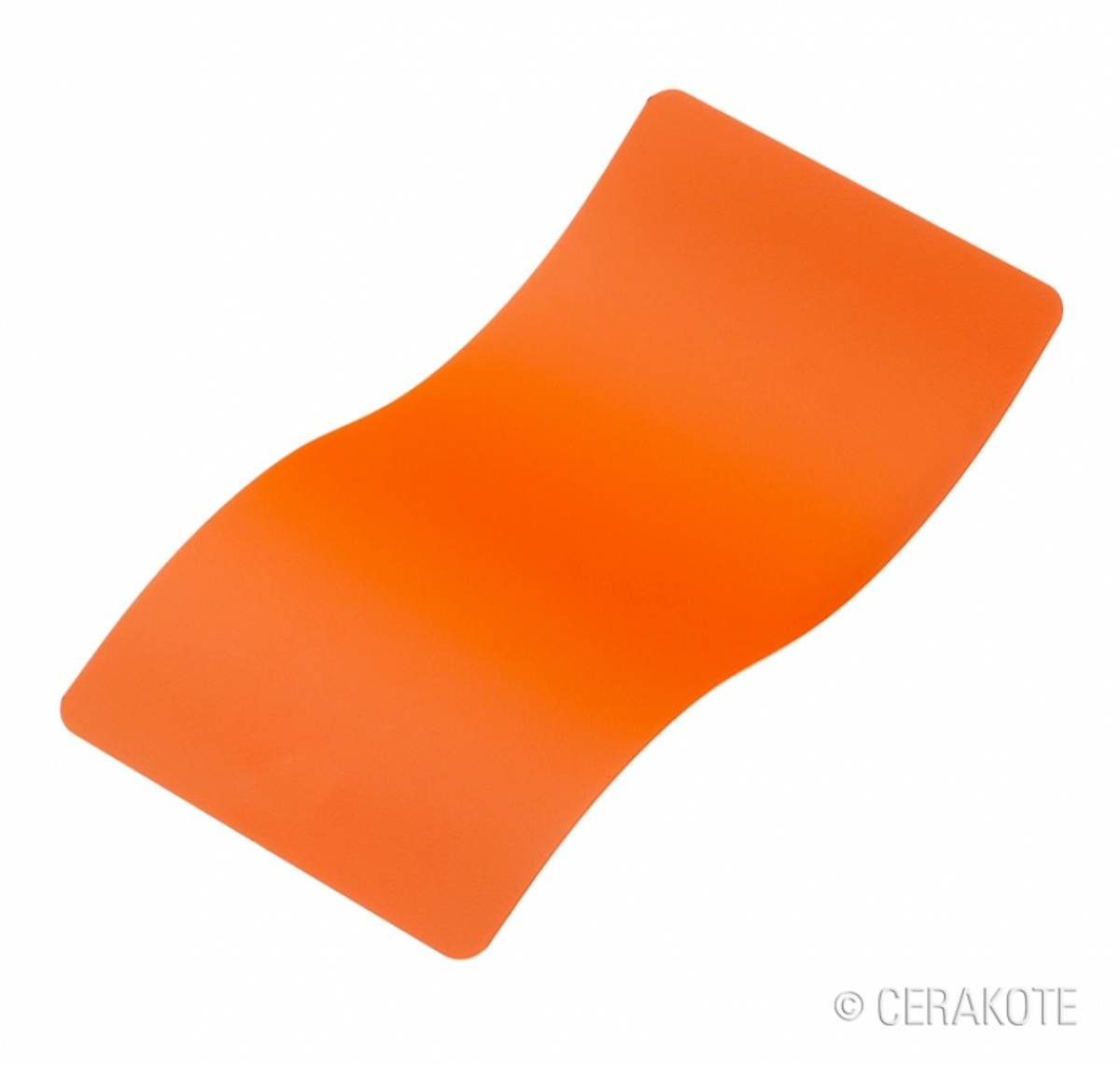 Cerakote C-128 Hunter Orange 120ml